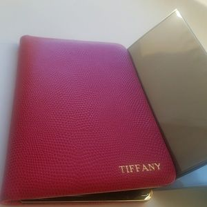 Tiffany co  album photo box